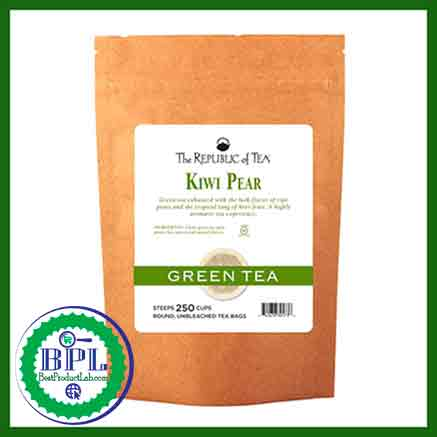 The Republic of Tea Kiwi Pear Green Tea