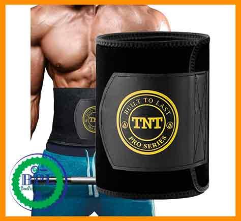 TNT Pro Series Unisex Waist Trimmer