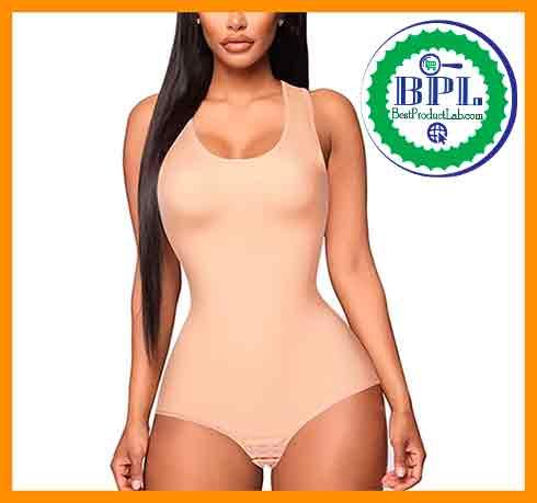 Irisnaya Shapewear Bodysuit
