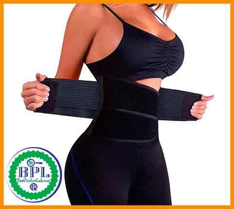 ChongErfel Waist Trainer Belt