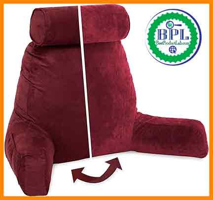 Husband Pillow Aspen Edition