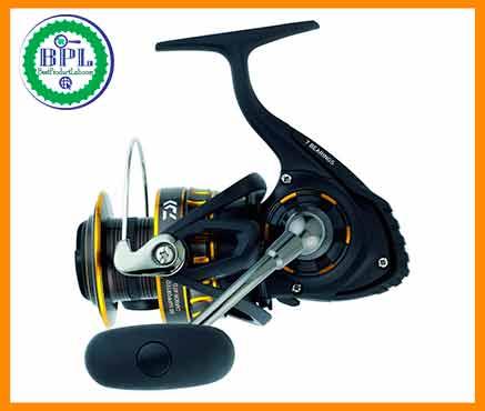 Daiwa BG5000 Saltwater Spinning Reel