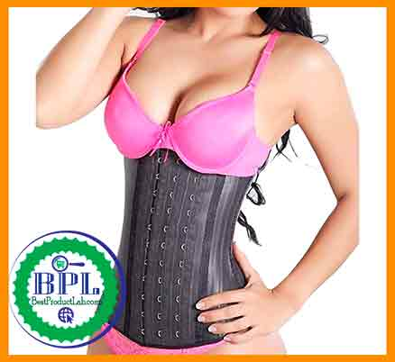 Lady Slim Fajas Columbiana Waist Trainer Cincher