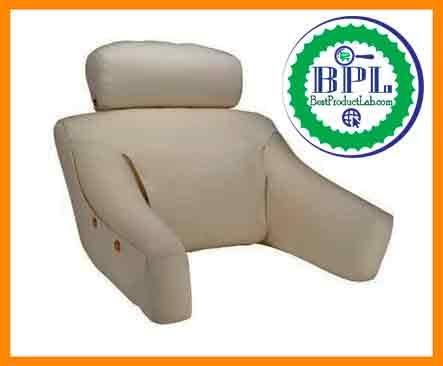 BedLounge Dr. Designed Pregnancy Pillow