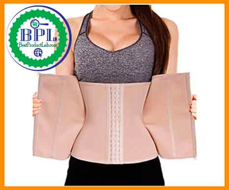 LODAY Waist Trainer Corset