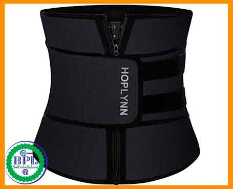 HOPLYNN Neoprene Sweat Waist Trainer