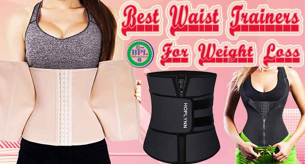 Best Waist Trainer Bands