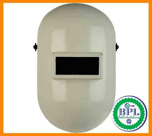 Fibre-Metal Pipeliner Fiberglass Welding Helmet