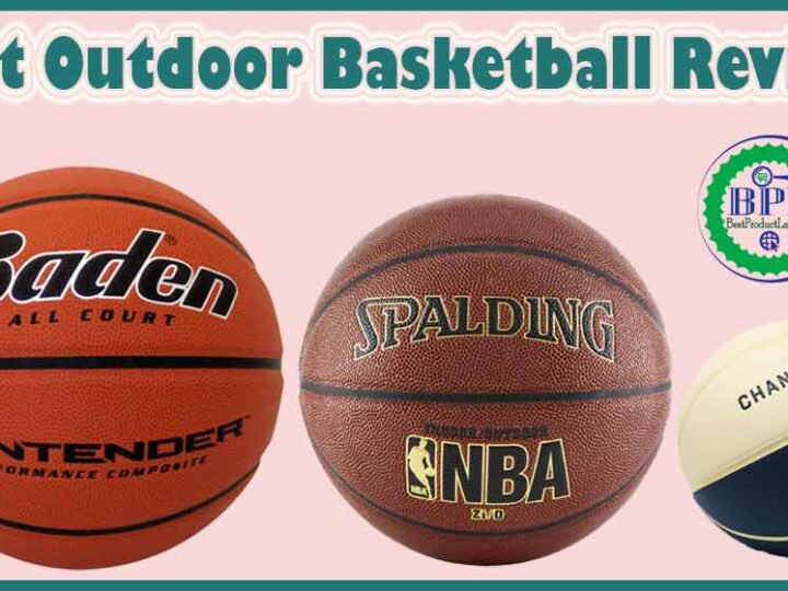 10 Best Outdoor Basketball Review of 2021