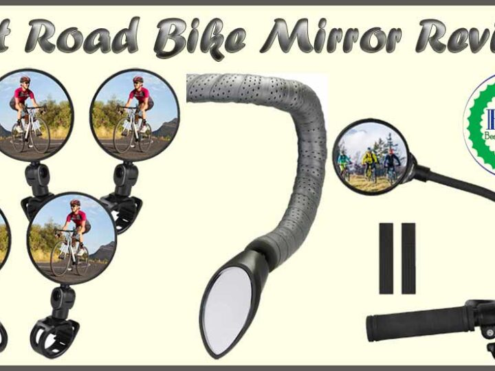 10 Best Road Bike Mirror Review of 2021